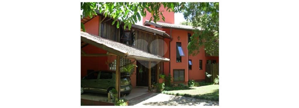 Venda Casa Florianópolis Vargem Pequena REO337859 1