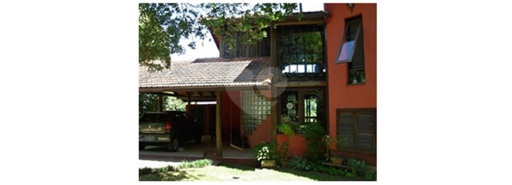 Venda Casa Florianópolis Vargem Pequena REO337859 2