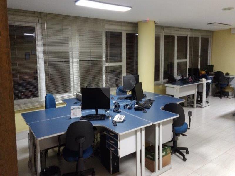 Venda Salas Santos Centro REO337875 17