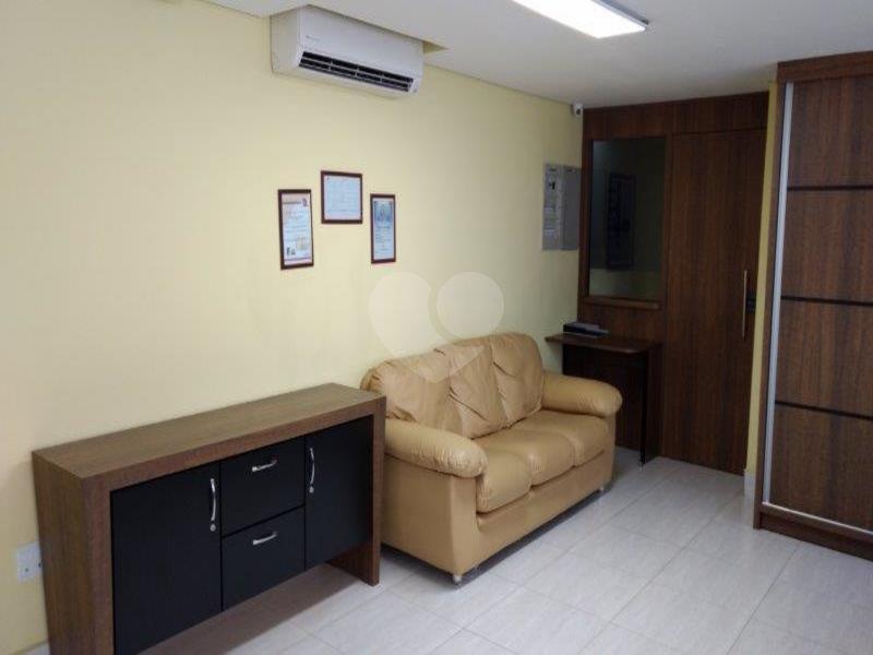 Venda Salas Santos Centro REO337875 14