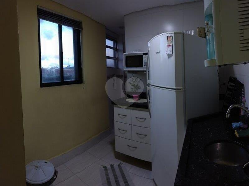 Venda Salas Santos Centro REO337875 23