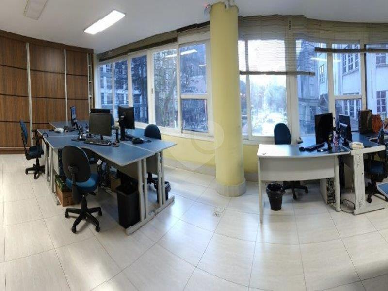 Venda Salas Santos Centro REO337875 12