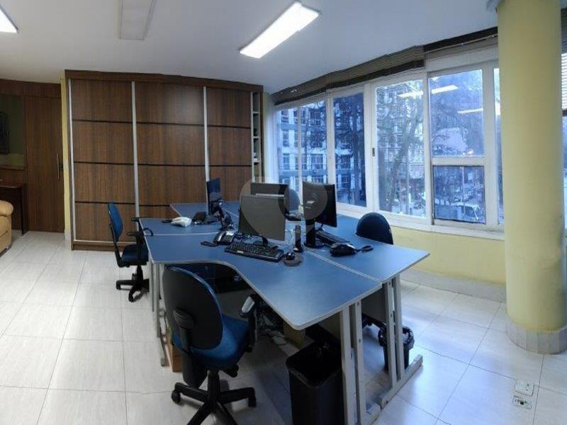 Venda Salas Santos Centro REO337875 11