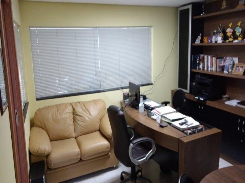 Venda Salas Santos Centro REO337875 5