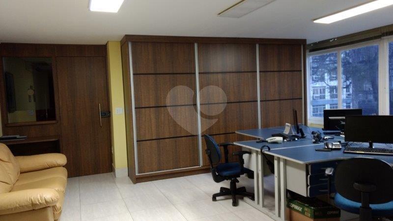 Venda Salas Santos Centro REO337875 10