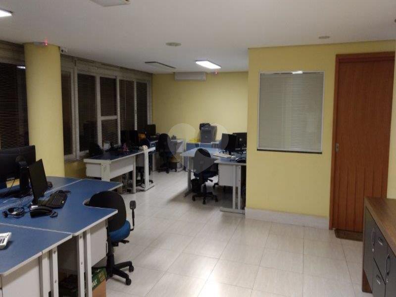 Venda Salas Santos Centro REO337875 19