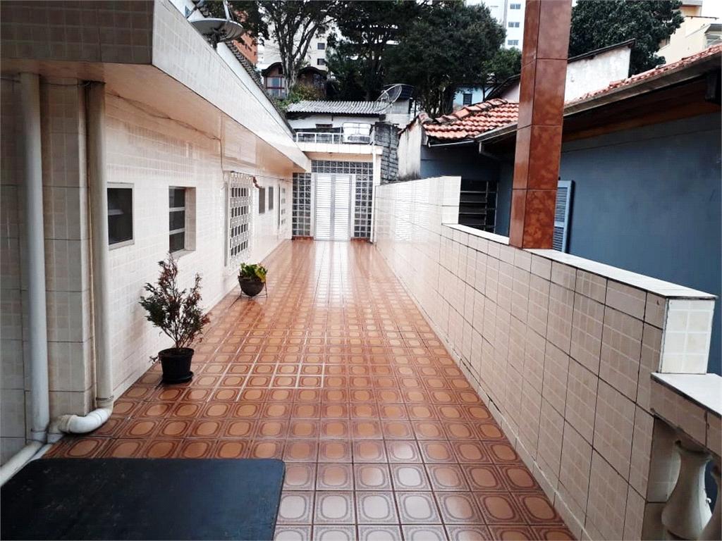 Venda Sobrado São Paulo Vila Madalena REO337937 3