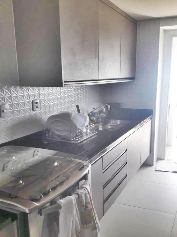 Venda Apartamento Salvador Patamares REO337974 9