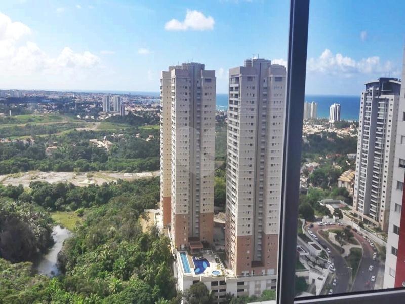 Venda Apartamento Salvador Patamares REO337974 35