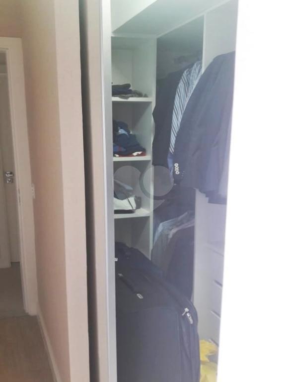 Venda Apartamento Salvador Patamares REO337974 20