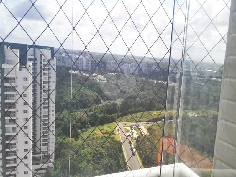 Venda Apartamento Salvador Patamares REO337974 33