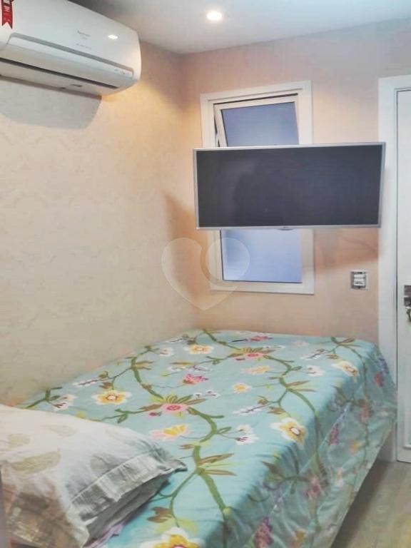 Venda Apartamento Salvador Patamares REO337974 14
