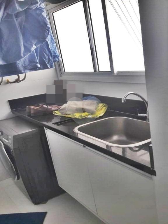 Venda Apartamento Salvador Patamares REO337974 27