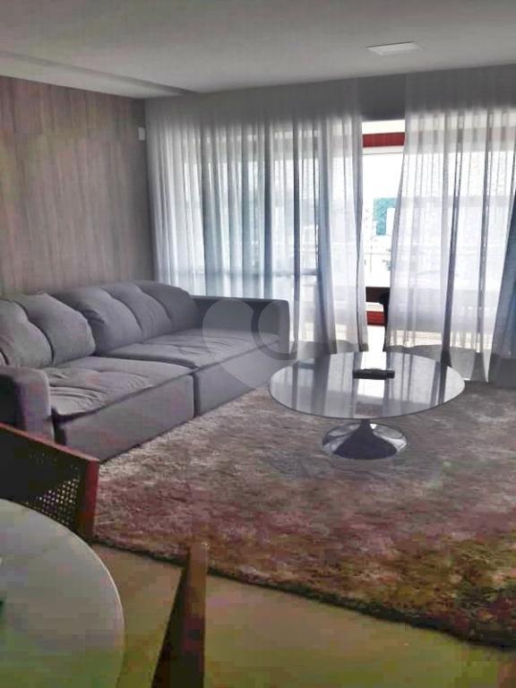 Venda Apartamento Salvador Patamares REO337974 4