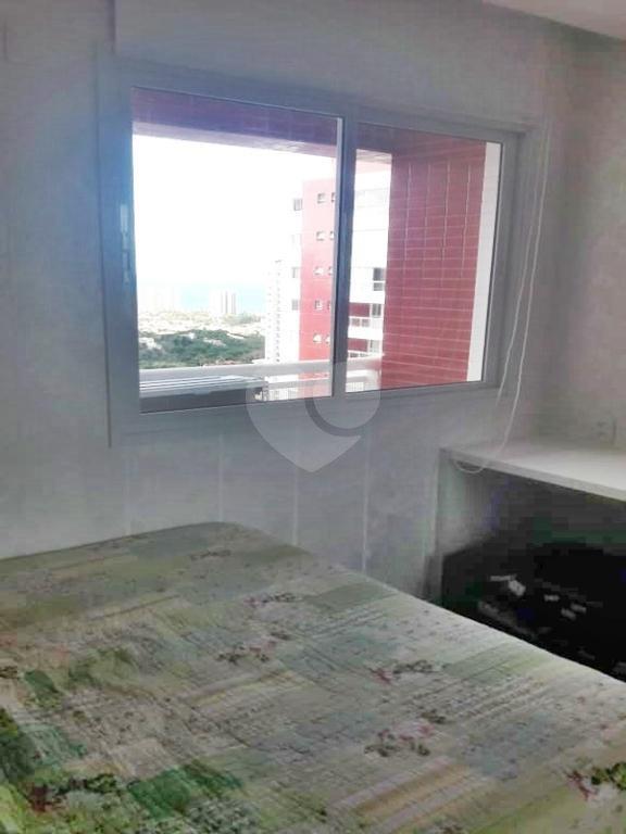 Venda Apartamento Salvador Patamares REO337974 19