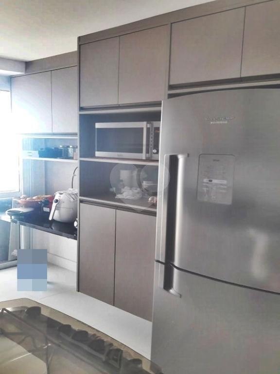 Venda Apartamento Salvador Patamares REO337974 8