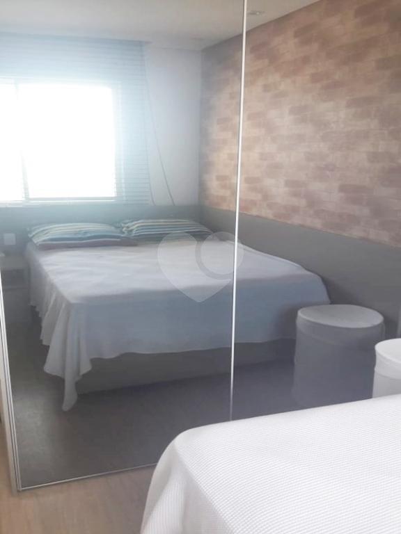 Venda Apartamento Salvador Patamares REO337974 12
