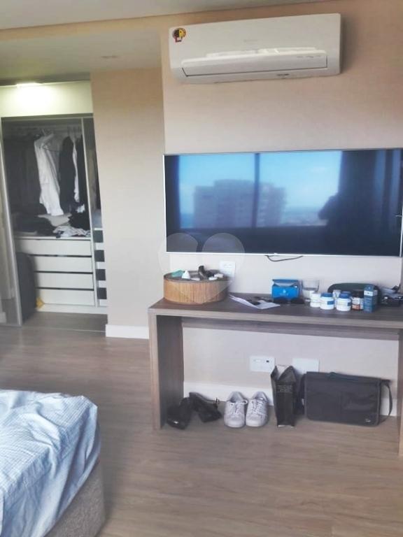 Venda Apartamento Salvador Patamares REO337974 13