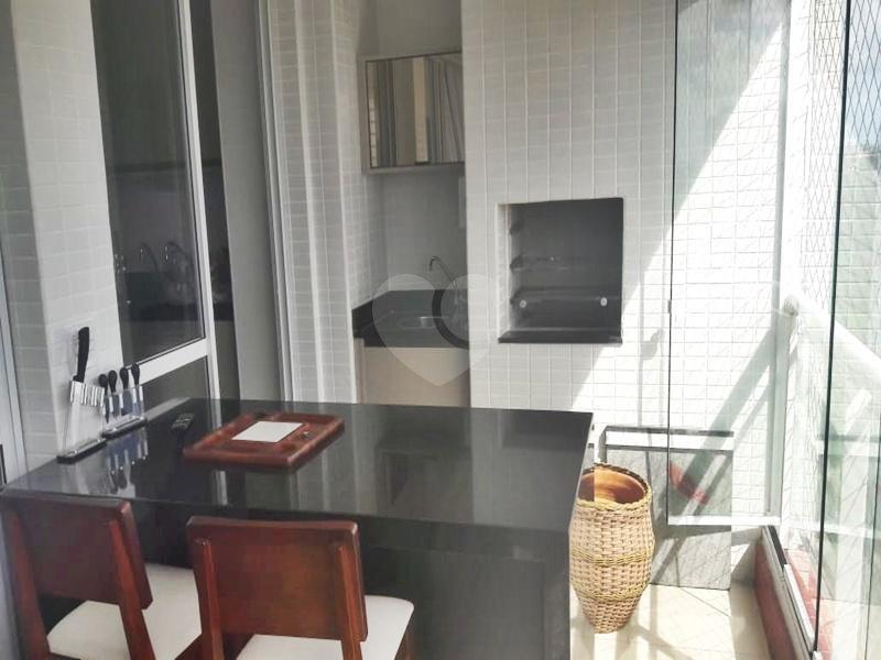 Venda Apartamento Salvador Patamares REO337974 31