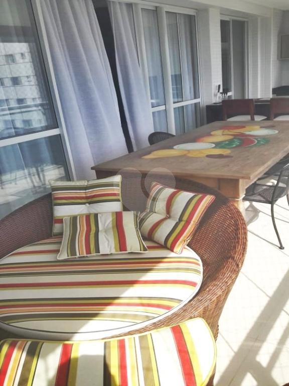 Venda Apartamento Salvador Patamares REO337974 30
