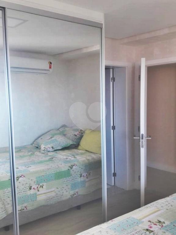 Venda Apartamento Salvador Patamares REO337974 16
