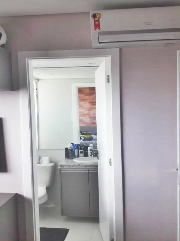 Venda Apartamento Salvador Patamares REO337974 24