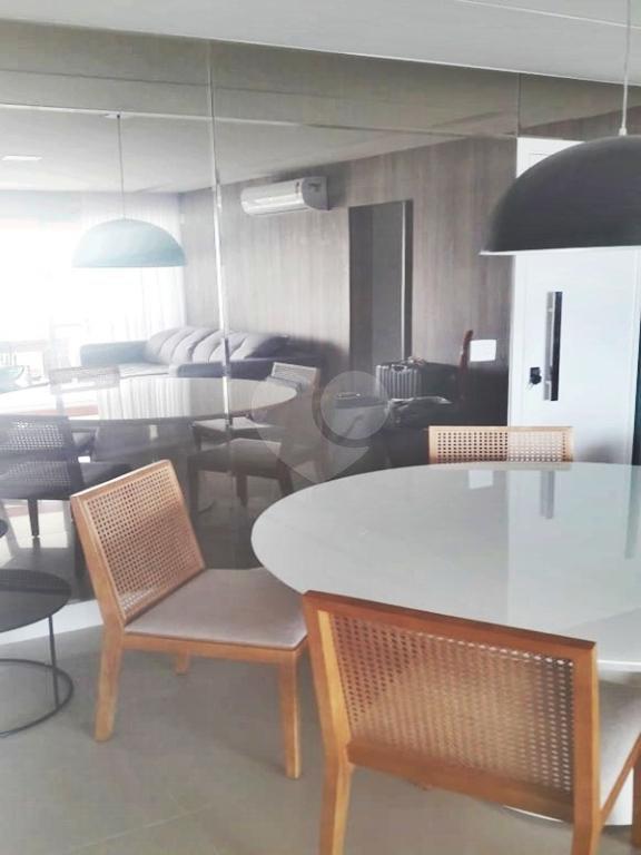 Venda Apartamento Salvador Patamares REO337974 5