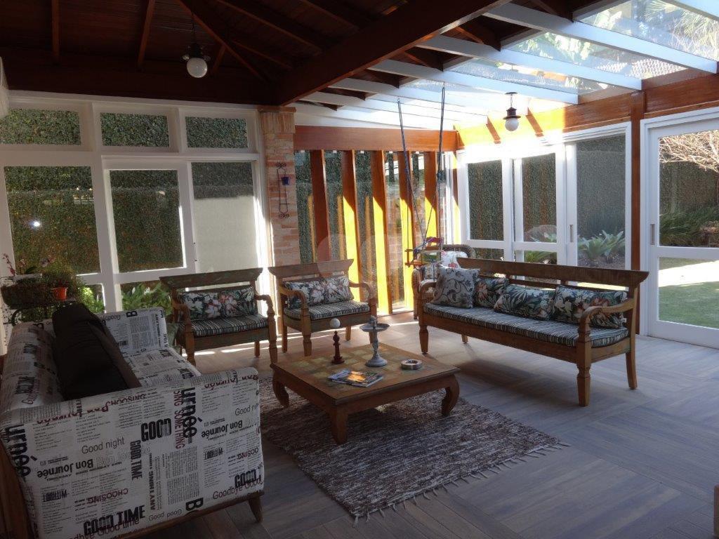 Venda Casa Santana De Parnaíba Alphaville REO338262 7