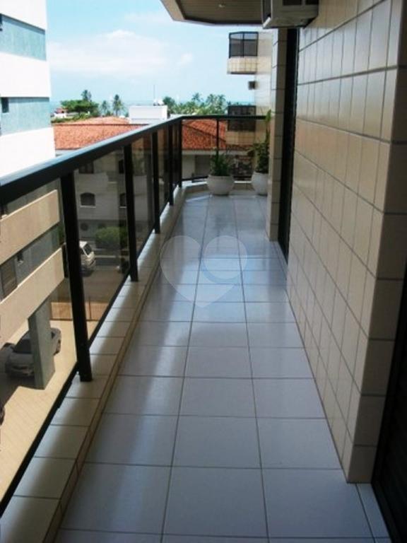 Venda Cobertura Guarujá Enseada REO338276 5