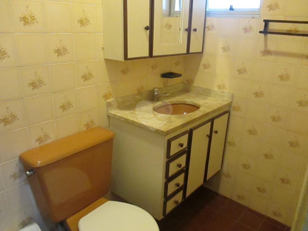 Venda Apartamento São Paulo Vila Mascote REO338344 23