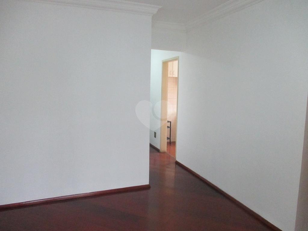 Venda Apartamento São Paulo Vila Mascote REO338344 5