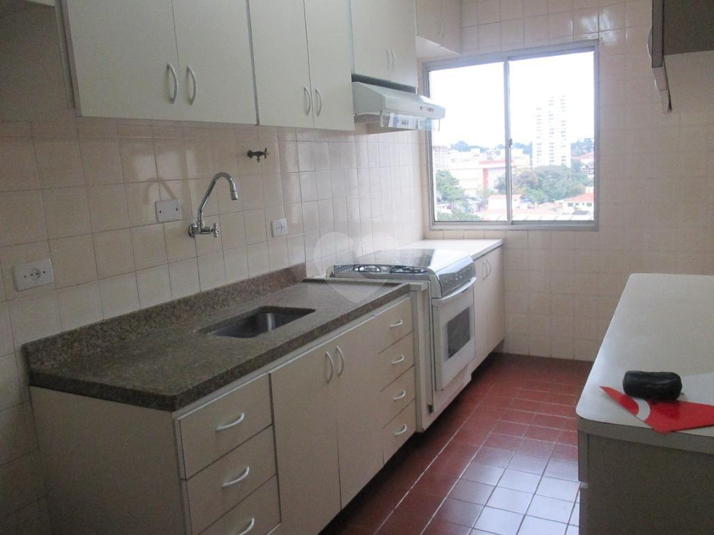 Venda Apartamento São Paulo Vila Mascote REO338344 14