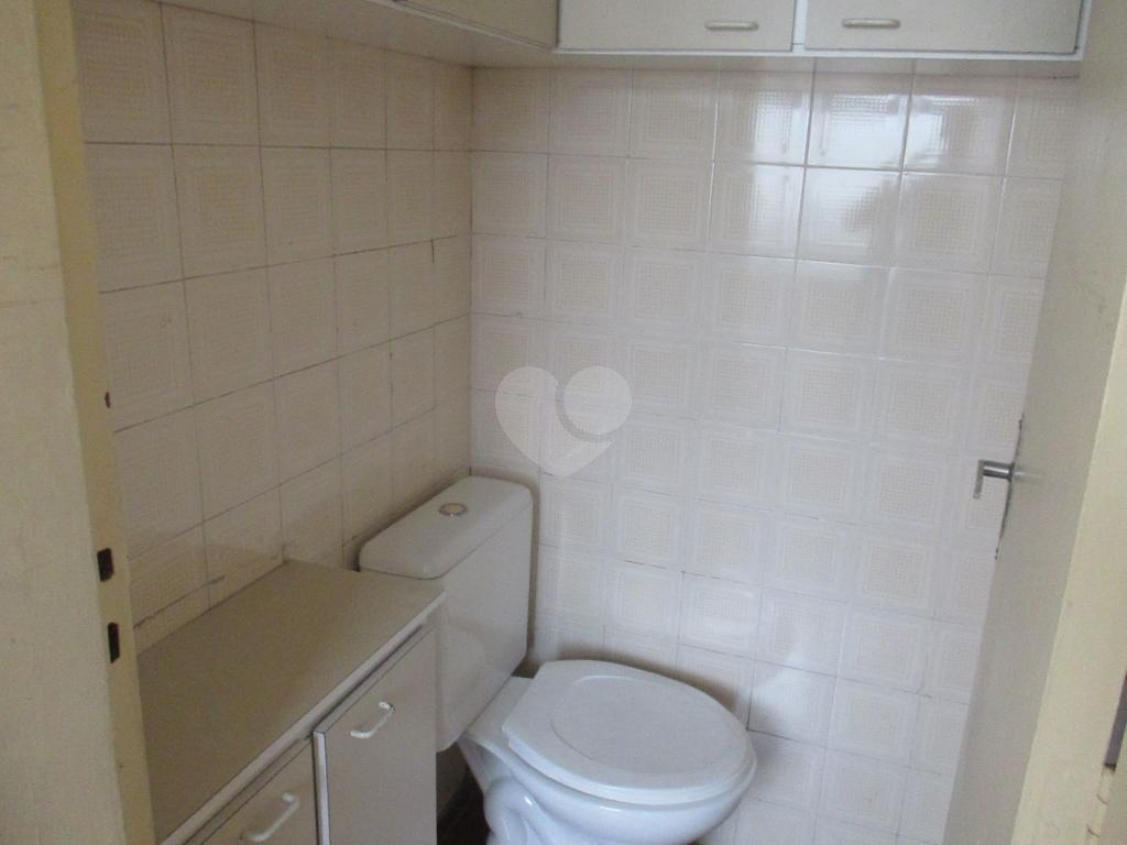 Venda Apartamento São Paulo Vila Mascote REO338344 19