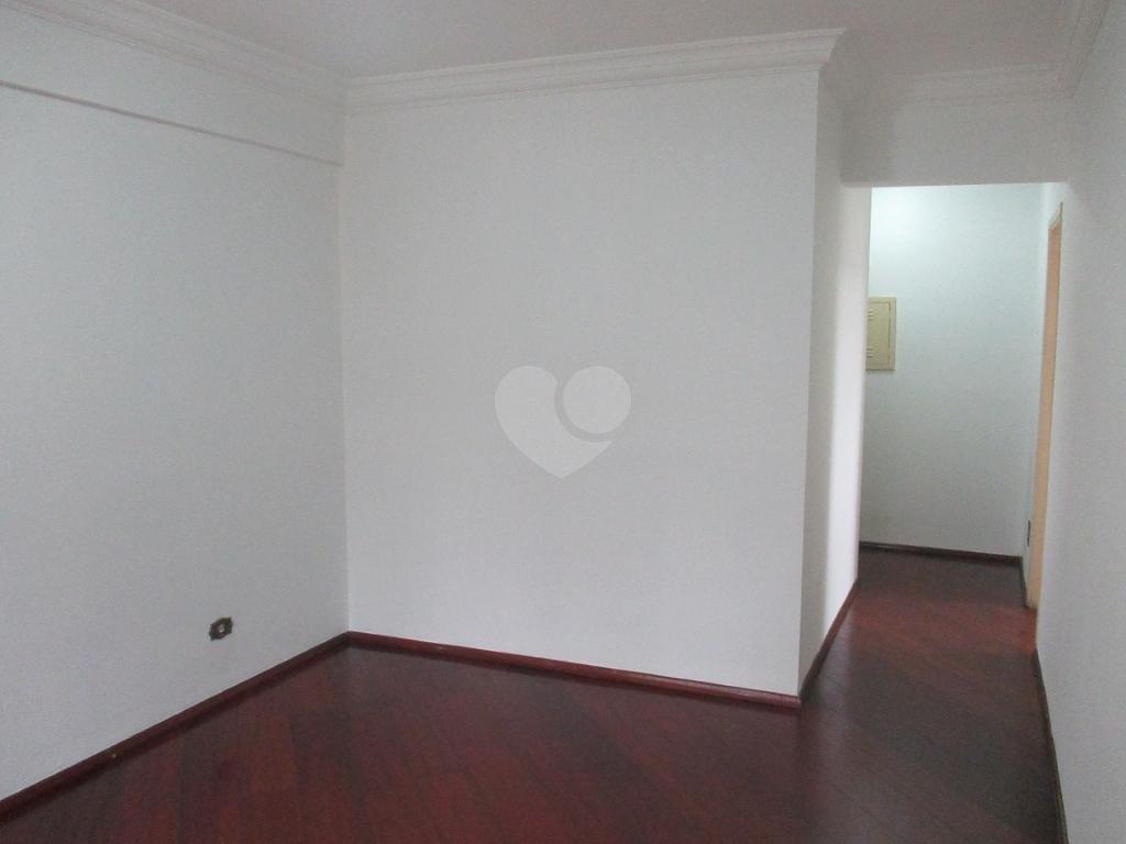 Venda Apartamento São Paulo Vila Mascote REO338344 3