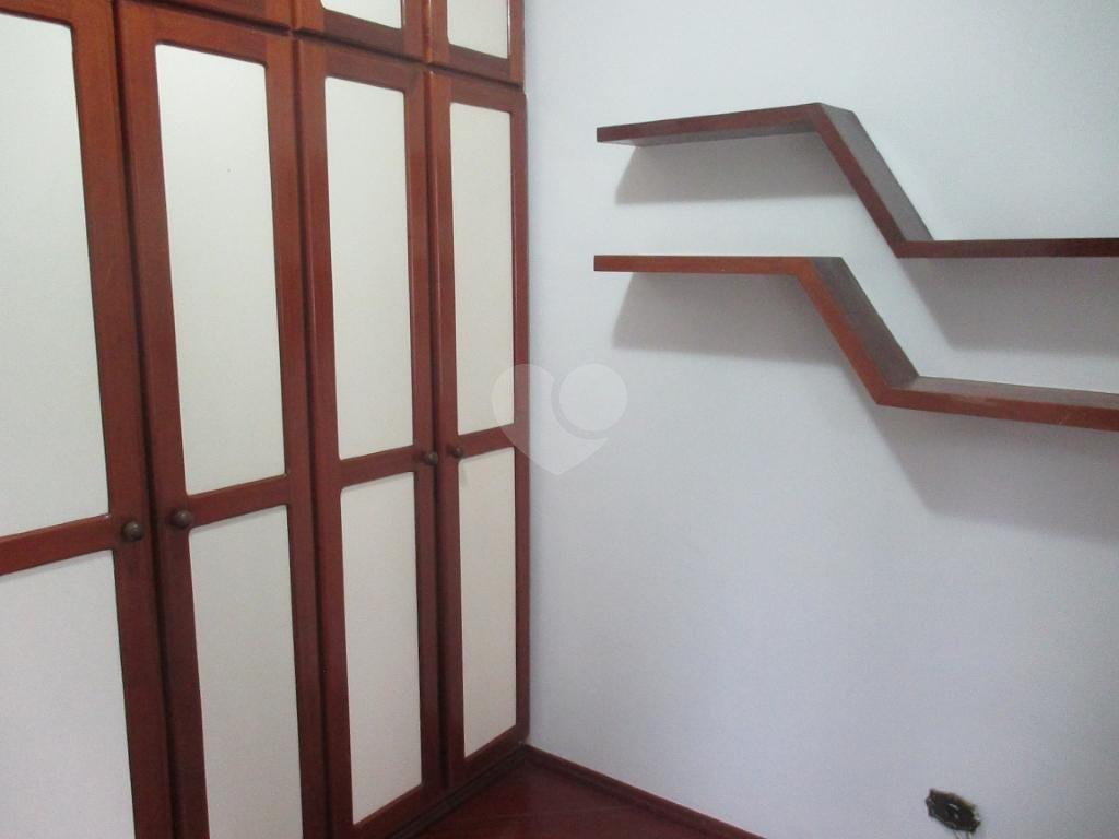 Venda Apartamento São Paulo Vila Mascote REO338344 11