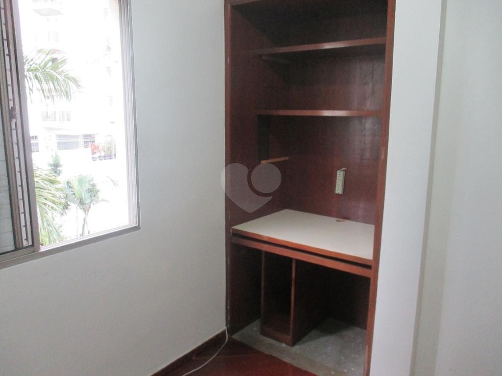 Venda Apartamento São Paulo Vila Mascote REO338344 15