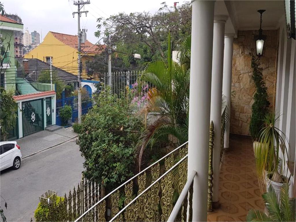 Venda Casa São Paulo Jardim São Paulo(zona Norte) REO338446 5