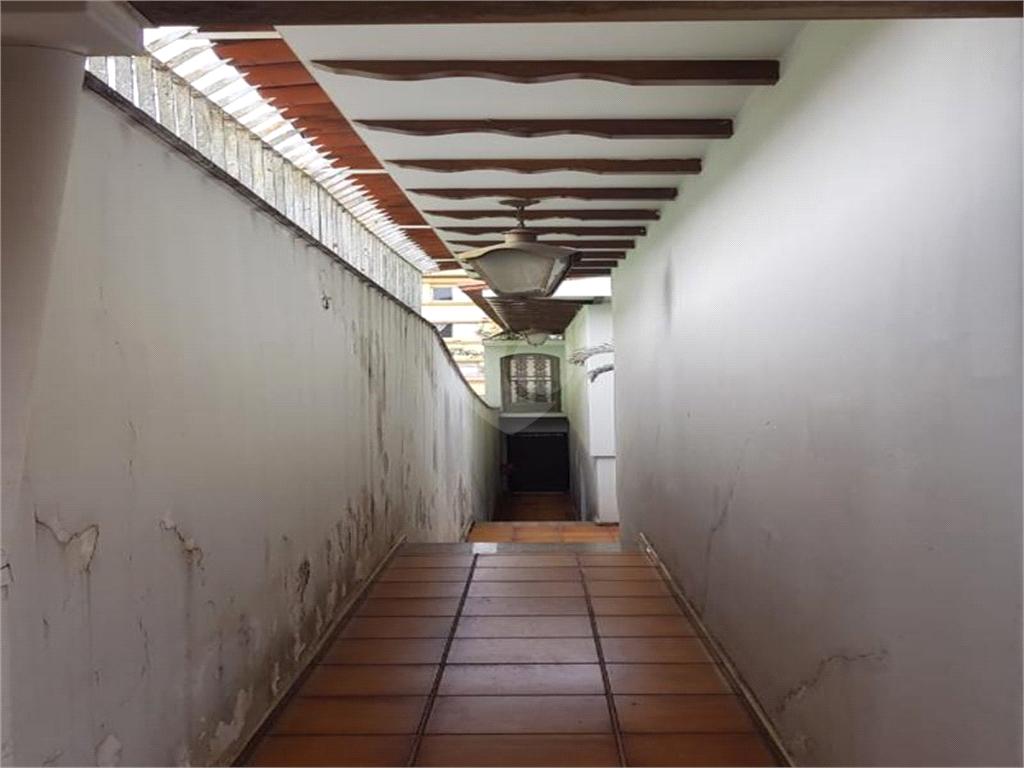 Venda Casa São Paulo Jardim São Paulo(zona Norte) REO338446 11