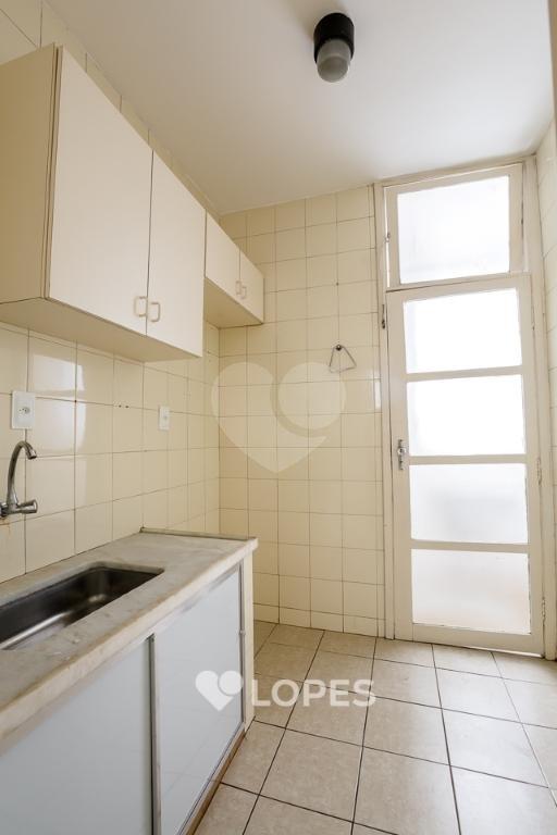 Aluguel Apartamento Belo Horizonte Coração De Jesus REO338498 3
