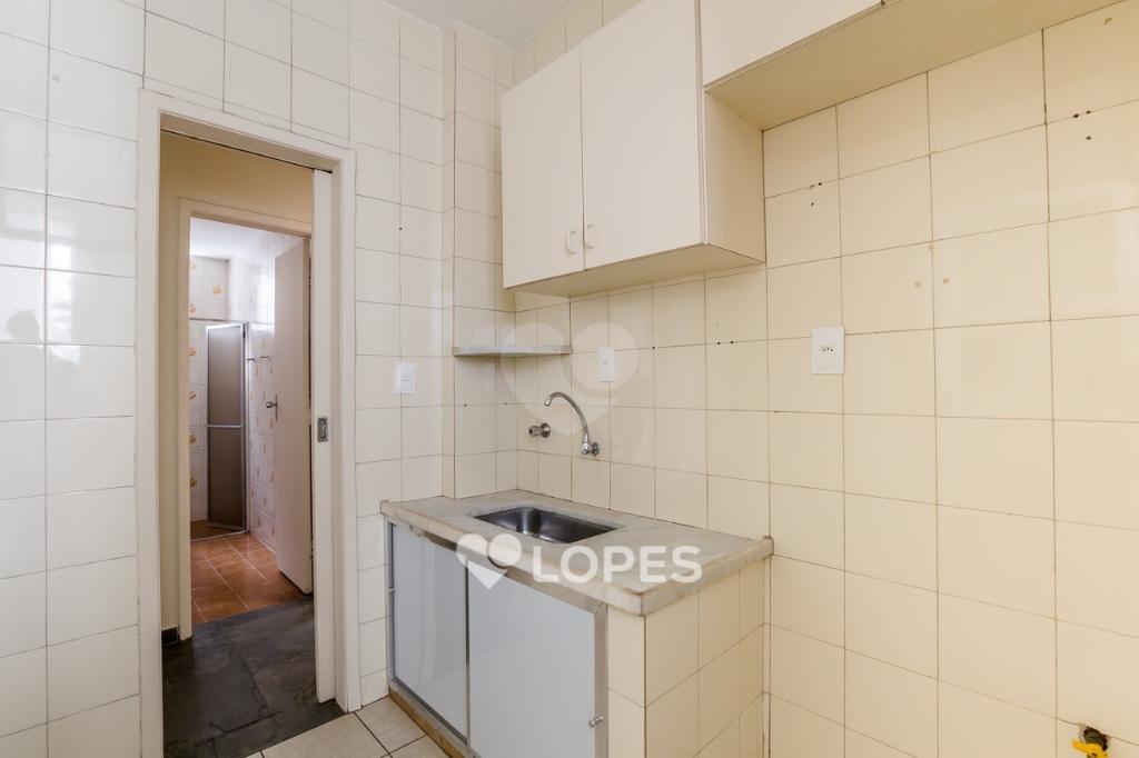 Aluguel Apartamento Belo Horizonte Coração De Jesus REO338498 6