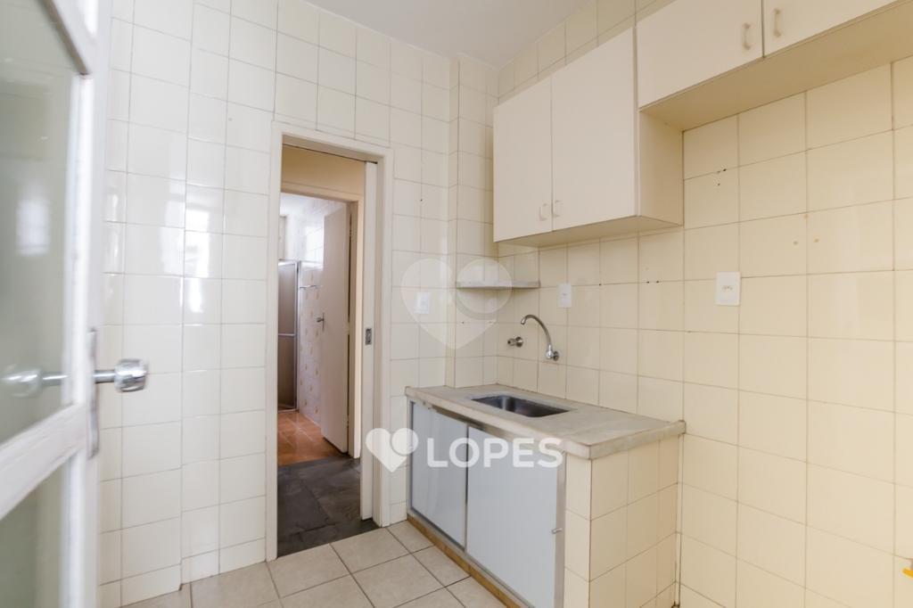 Aluguel Apartamento Belo Horizonte Coração De Jesus REO338498 4