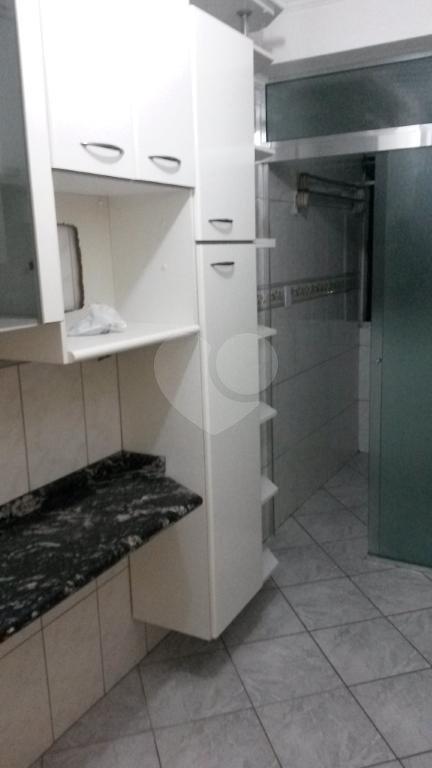Venda Apartamento Guarulhos Picanço REO338601 15