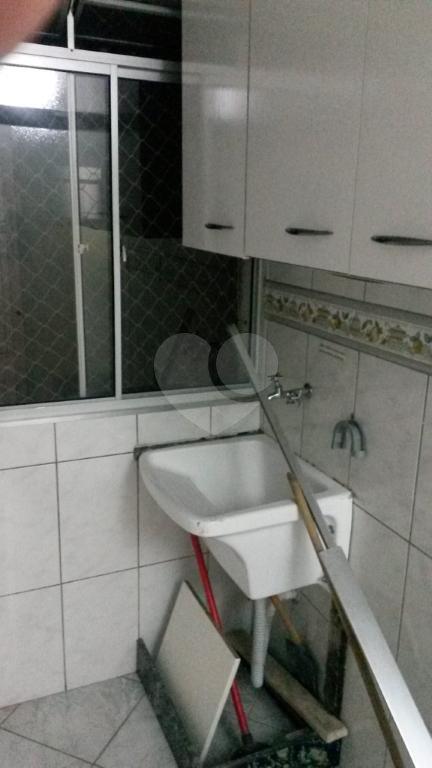 Venda Apartamento Guarulhos Picanço REO338601 17
