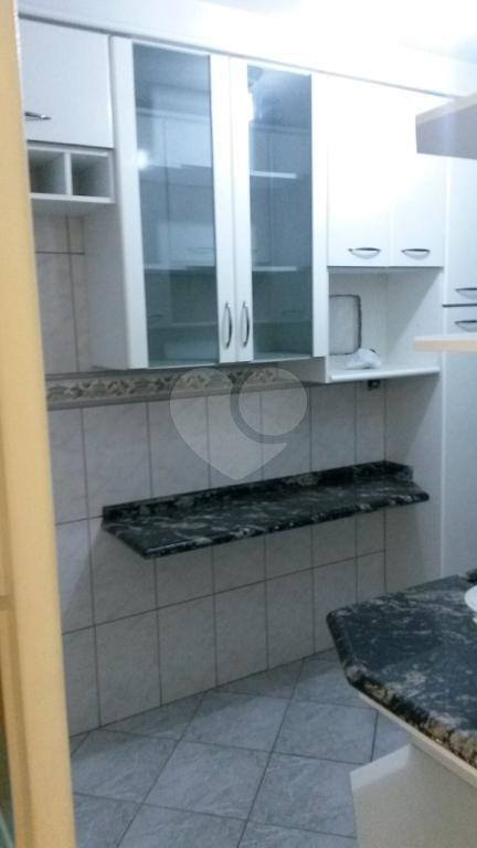 Venda Apartamento Guarulhos Picanço REO338601 16