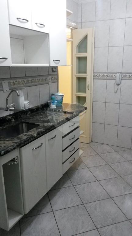 Venda Apartamento Guarulhos Picanço REO338601 13