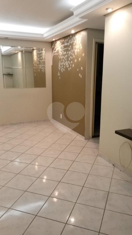 Venda Apartamento Guarulhos Picanço REO338601 4