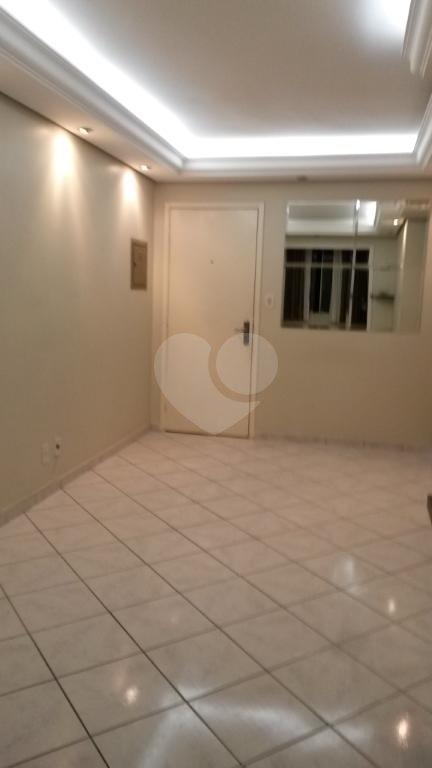 Venda Apartamento Guarulhos Picanço REO338601 1