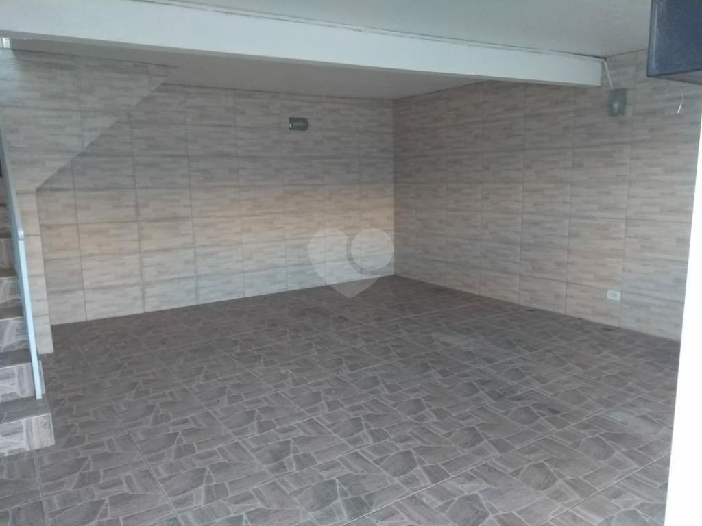Venda Casa Osasco Pestana REO338659 8