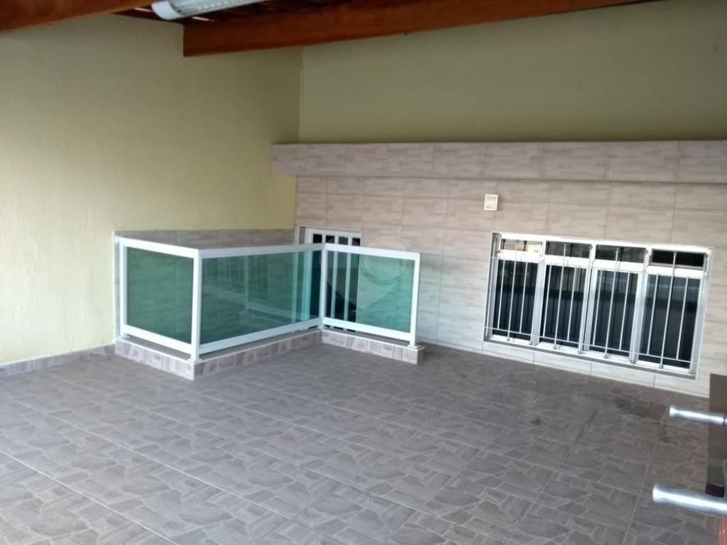 Venda Casa Osasco Pestana REO338659 3
