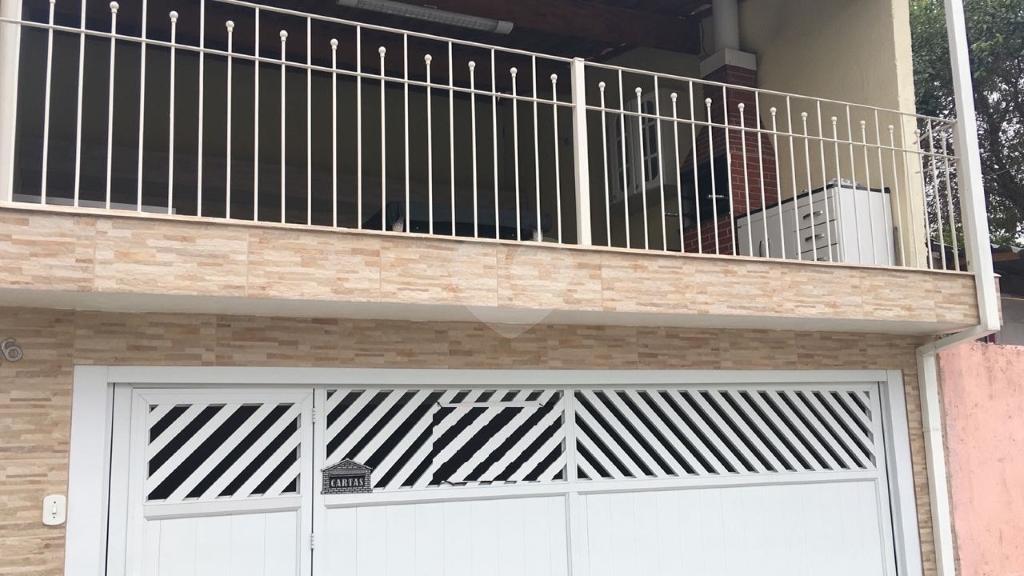 Venda Casa Osasco Pestana REO338659 5
